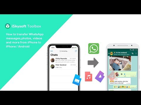 Product Release: iSkysoft Toolbox Restore Social App Now Available