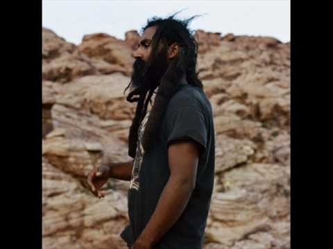 Gonjasufi - Ancestors (prod. Flying Lotus)