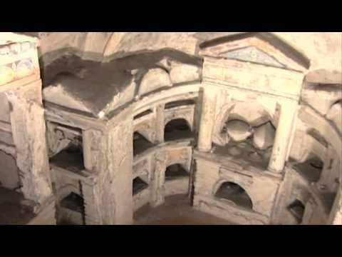 Funerary Monuments - Roman Funerary Monuments (3/7)