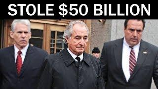 The Biggest Scam In History ($50 Billion)