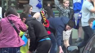 Одесса.2 мая,2014.Куликово поле.Город.