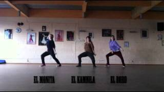 Lloyd - Year of the lover choreo by Kamnila