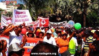 Antananarivo MIALA RAJAO! 5 Mai 2018