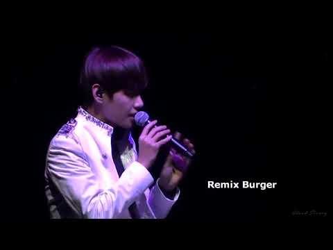 BTS Halil sezai isyan  (Remix Burger)