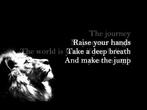 Like A Lion (Lyrics) - Bryan Lanning