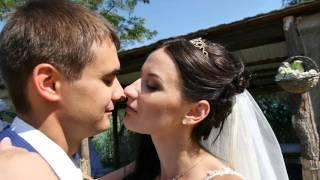Свадебная прогулка Сережи и Ани (август, Белгород)
