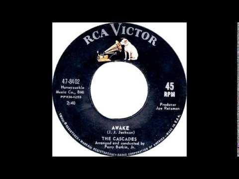I Dare You To Try / Awake-  Cascades '64 RCA Victor 47 8402