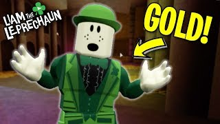 ROBLOX ESCPAPE ROOM TREASURE CAVE!!!