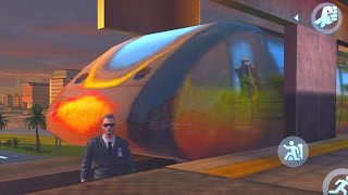 Trains in Gangstar Vegas??? - Casino bugs / GTA 5 / Bugs / Glitches / Funny moments