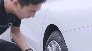 고성능 타이어 공기압 측정 무선 에어 콤프레샤 휴대용 …