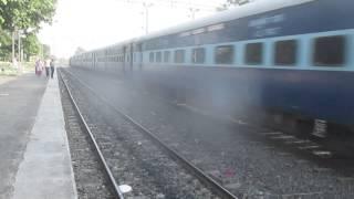 (HD) Happy 62nd Birthday Vaishali Express::High Sp