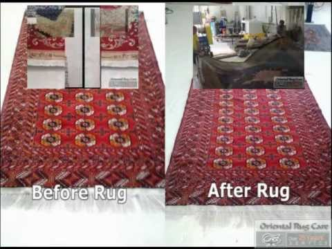 How To Clean Large Area Rugs By Professional Cleaners In Sunrise