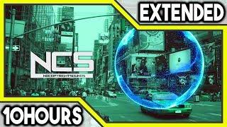 「10 Hour」 Aero Chord feat. DDARK - Shootin Stars [NCS]