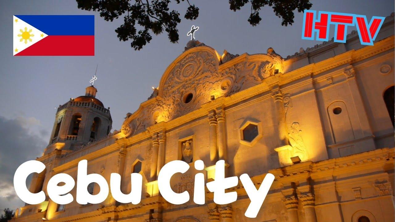 Narrative Report on Cebu City Tour and Hotel Exposure at Crown Regency Cebu Essay