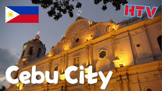 Cebu City,Philippines a short impression