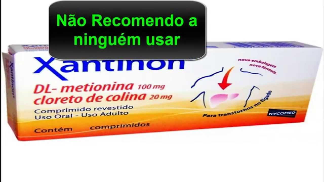 como tomar xantinon b12 com stanozolol