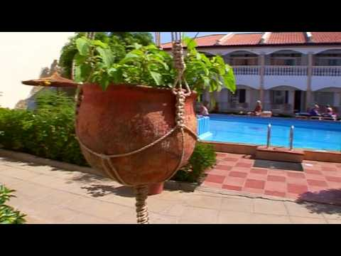 Cape Point Hotel - The Gambia Experience (High Quality Version)