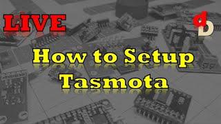 Sonoff RF Bridge Easy Setup with Tasmota Rules and the trigBoard