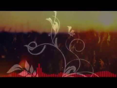 موجات صوتيه مع فيديو جاهز للمونتاج ..