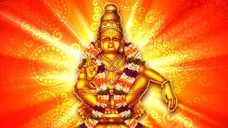 Padhinettu Padigalil - Lord Ayyappa Songs - Swami Saranam Ayyappa Saranam - K. Veeramani