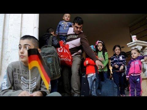 ما مدى خطورة وجود الشبيحة بين اللاجئين في أوروبا؟ - تفاصيل | سوريا  - 22:53-2019 / 2 / 13