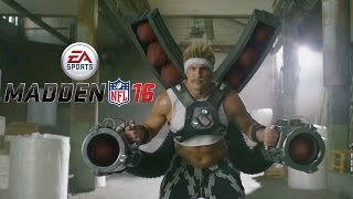 Madden NFL 16 - Madden: The Movie