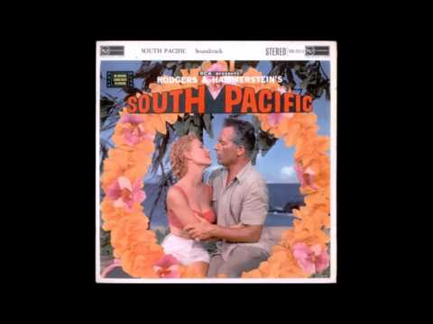 Rodgers And Hammerstein - South Pacific (Side 2) - 1958 - 33 RPM