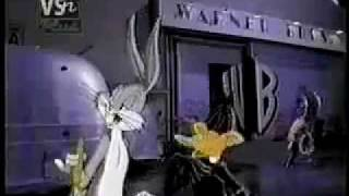 The WB Television Network 1st Commercial Break
