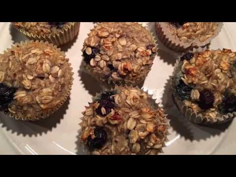 My THM Travel Vlog #1 and Recipe Review: Oatmeal to Go Cups