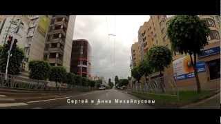 Фильм о Карнавале Невест 2012 Ставрополь