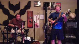 Jeff Sutton Band covers Dave Matthews Ants Marching
