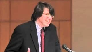René Van Woudenberg Religious Belief And The Limits Of Science Plantinga Fellow Lecture Part3