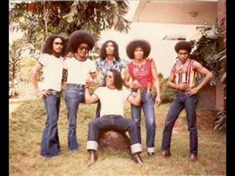 Black Brothers - Keroncong Kenangan