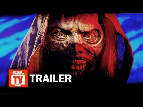 Creepshow Returns: 6 Things to Know About Shudder's Horror Reboot