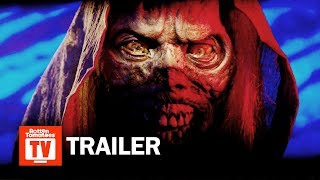 Creepshow Season 1 Comic-Con Trailer | Rotten Tomatoes TV