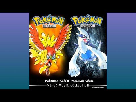 Pokémon: Gold & Silver - Routes 3-10 & 16-22