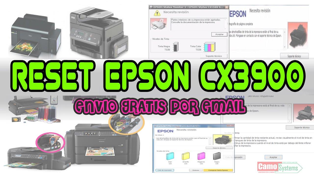 flash epson c66 gratuit