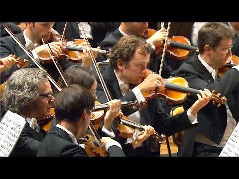 Rebel: Les Éléments / Goebel · Berliner Philharmoniker