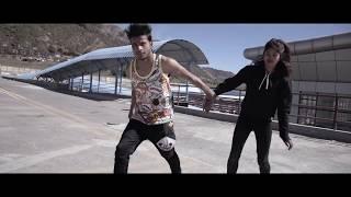 kinna Pyar | Singer- Balraj | Valentine Special | Dance choreography | Vijay Tamta ft. Diksha Banwar