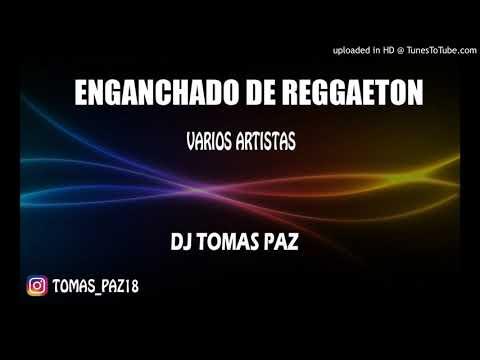 enganchado-de-reggaeton-mashup-2019-varios-artistas-dj-tomas-paz