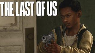 LITTLE MAN HITS ON ELLIE | The Last of Us [8]