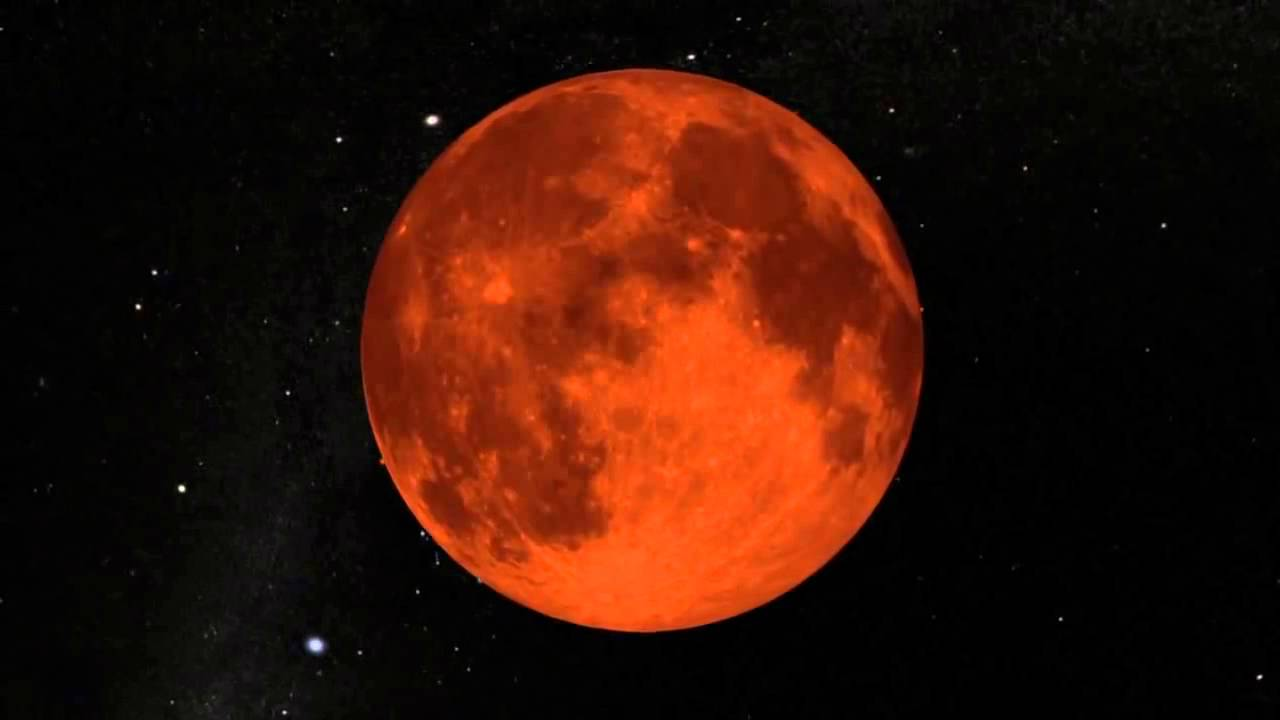 red moon tonight august 15 2019 - photo #3