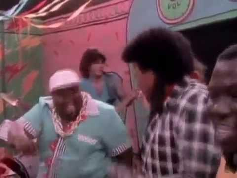 Fat Boys And Chubby Checker   The Twist Yo Twist