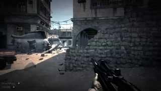 [CoD4] CRANK3 Trailer - by crank