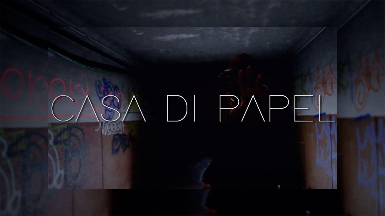 CASA DI PAPEL (Official Video)