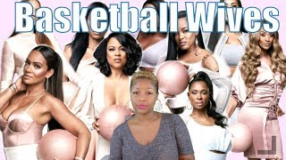 Basketball Wives S8 Ep.14 REVIEW #basketballwives