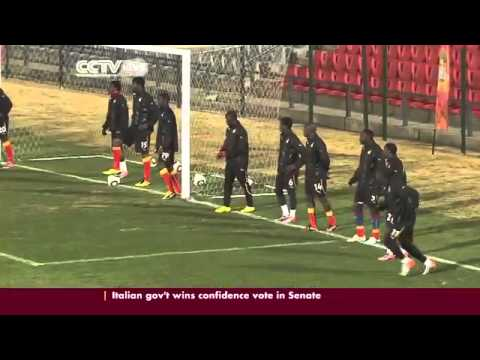 Ghana worried over security issues in Cairo as WCQ playoffs loom