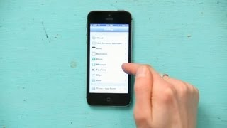 How to Enable MMS Messaging for iPhone : iPhone Tips