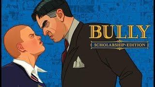 Livestream #56 - Bully: Scholarship Edition (Xbox 360) - Part 1