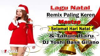 Download lagu DJ REMIX NATAL MANTAP JIWA SELAMAT NATAL DAN TAHUN BARU PALING ASSEK